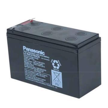 松下Panasonic 蓄电池,12V,7.2AH,LC-RA127R2