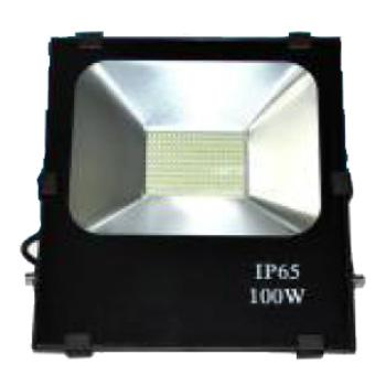 津达 LED泛光灯 KD-FGD-100W 220V IP65 6500K 白光,单位:个