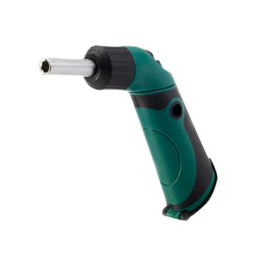 世达旋具头旋柄,枪型棘轮式(6.3mm旋具头插孔), 61003