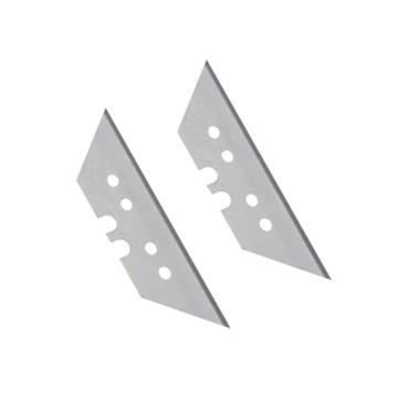 世达刀片,梯形 100件套实用刀,93435A(单位歧义,容易造成发货错误,下线,同型号网站可以搜索到,且此SKU也可以搜索出新SKU)