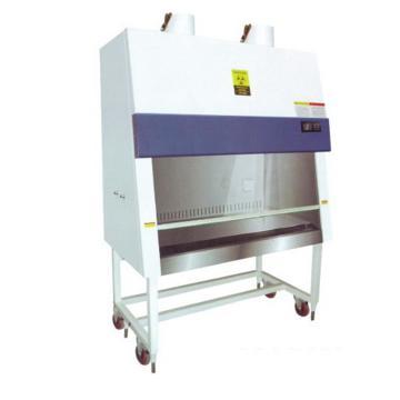 全排风生物安全柜,BHC-1600ⅡB2