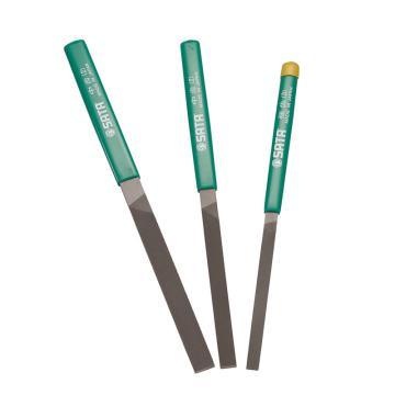 世达平锉,迷你型3件套(185mm细齿,200mm中齿,215mm中齿),03904