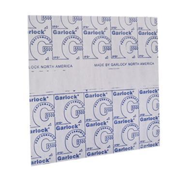 """GARLOCK IFG 5500 压制无机纤维板 30""""x30""""x1/32""""英寸(750*750*0.8mm)"""