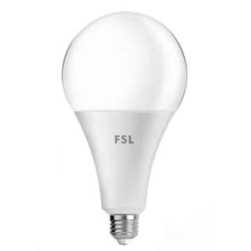 佛山照明 超炫系列大功率球泡 LED灯泡,A120 24W E27 白光 直径120mm 高度220mm,单位:个