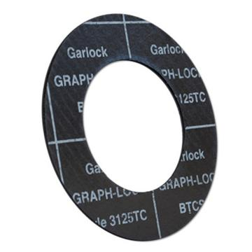 Garlock GRAPH-LOCK 3125-SS/TC 金属增强石墨垫片 750x750x3mm