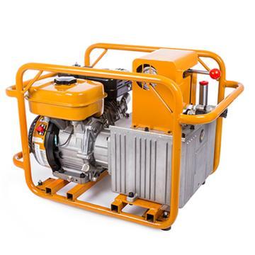 贝特双回路汽油机泵,高压流量1.2L/min低压流量7.5L/min,HPG-700