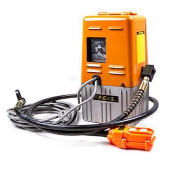 贝特电动液压泵,储油量2.4L 电压功率AC220V /340W,REP-2
