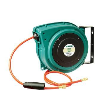 世达卷管器,内径6mm 长度15m PU管,98002