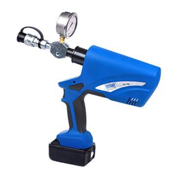 贝特液压驱动装置,储油量200ml电池18V锂电,ECT-700