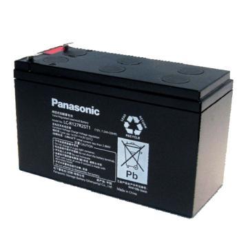 松下Panasonic 蓄电池,LC-R127R2ST1