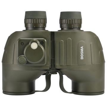 博冠 蛟龙7X50双筒望远镜,测距罗盘防水防雾可微光夜视 单位:个