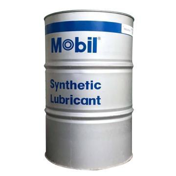 美孚 合成液压油,SHC 500系列,SHC 525,208L/桶