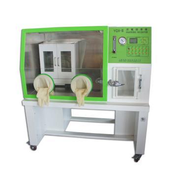 YQX-II型厌氧培养箱,培养室尺寸30×19×29cm