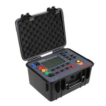 征能/FUZRR 双钳多功能接地电阻测试仪(多功能型),ES3002