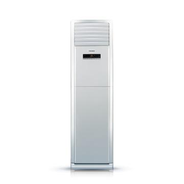 格力 5匹 定频 清新风 立柜式冷暖空调,KFR-120LW/(12568S)Ac-3。区域限售