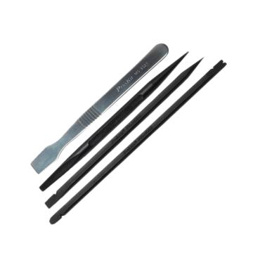 宝工 Pro'skit撬棒工具,4件套,MS-3176,手机平板电脑拆机维修工具屏幕拆机维修工具