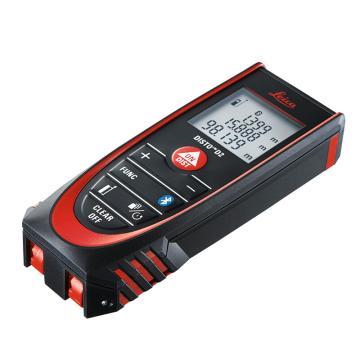 徕卡 手持激光测距仪,0.05-100米 D2