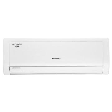 格力 正1.5匹 定频 Q畅 壁挂式冷暖空调 KFR-35GW/(35570)Ga-3,区域限售