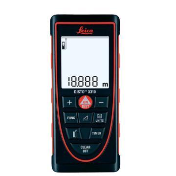 徕卡 手持激光测距仪,0.05-120米 X310