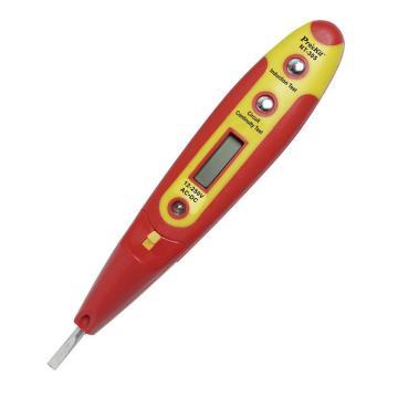 宝工 Pro'skit数显式验电笔(接触式),NT-305