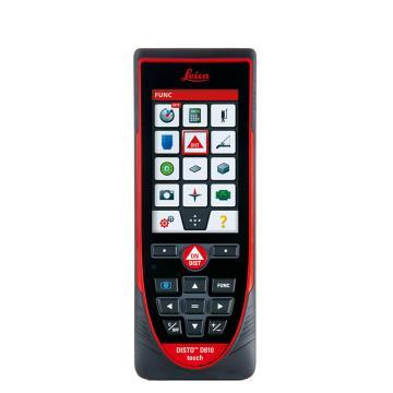 徕卡 手持激光测距仪套装,0.05-200米 套装内包含:仪器箱、专用三脚架、三脚架适配器、D810机器一台