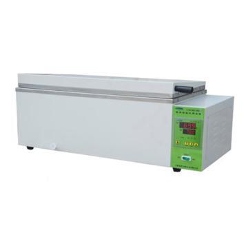 电热恒温三用水箱,S·HH·W21·600-S,37℃~100℃