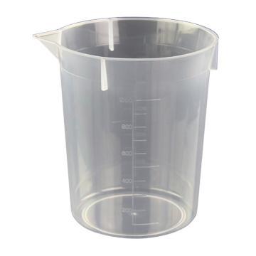 塑料烧杯,1000ml,1个