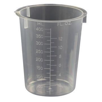塑料烧杯,400ml,5个/包