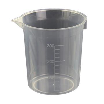 塑料烧杯,300ml,5个/包