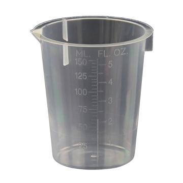 塑料烧杯,150ml,5个/包