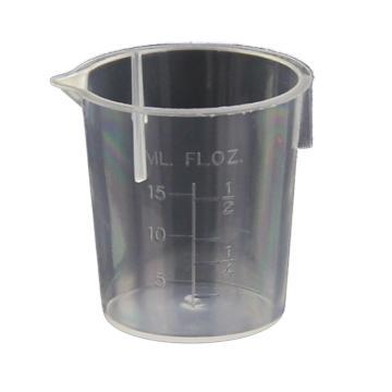 塑料烧杯,15ml,10个/包