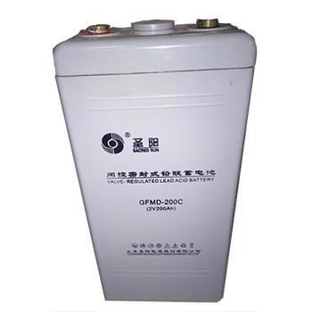 圣阳 蓄电池,GFMD-300C