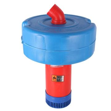 臣源 鱼塘增氧浮水泵 2.2kw,三相380,15m线