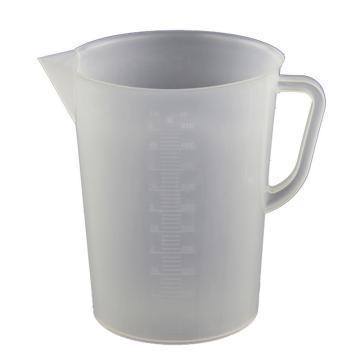 塑料量杯,5000ml,1个