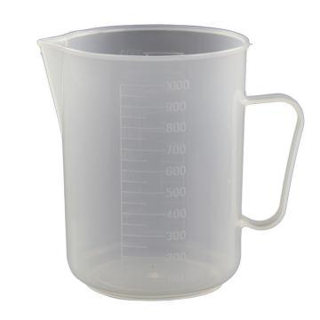 塑料量杯,1000ml,1个