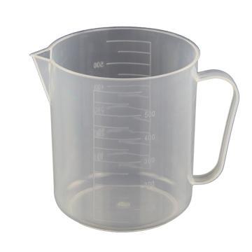 塑料量杯,500ml,5个/包