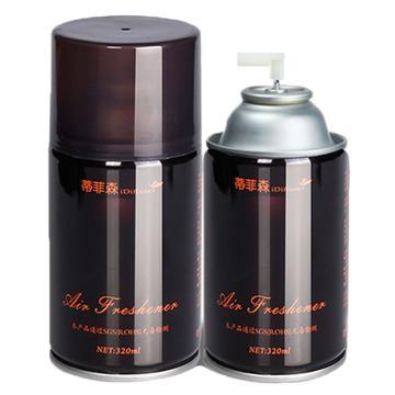 自动喷香机香水320ml(香格里拉香味)
