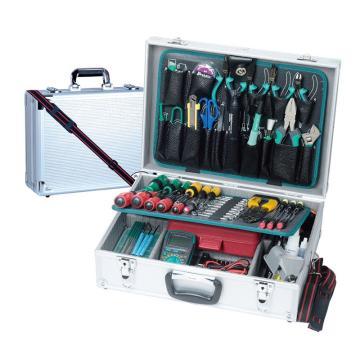 宝工 Pro'skit电子电工工具组,68件组,1PK-1900NB-1