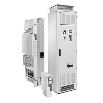 ABB 变频器,ACS580-01-363A-4+B056
