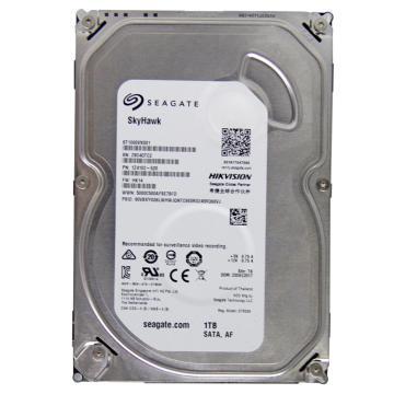 希捷 监控4T硬盘,ST4000VX000