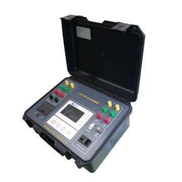 豪克斯特/HXOT 变压器三相直流电阻测试仪,HXOT3310