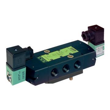 ASCO电磁阀,WBLP8551A001MS,DC24V