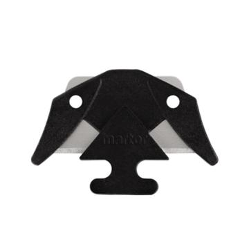 martor 安全刀片,适用于安全刀350001,3550,10片/盒