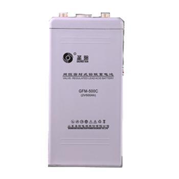 圣阳 阀控密封式铅酸蓄电池 GFM-100C2V 100Ah