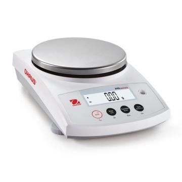 奥豪斯PR系列天平,PR2202ZH/E,量程:2200 g,可读性:0.01 g