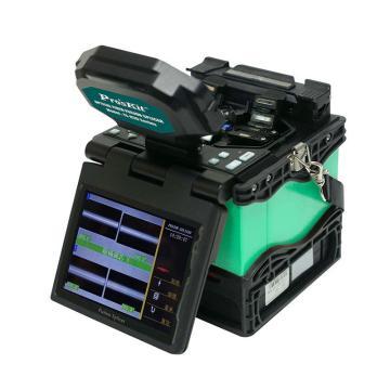 宝工Pro'sKit 光纤熔接机,TE-8201G-W