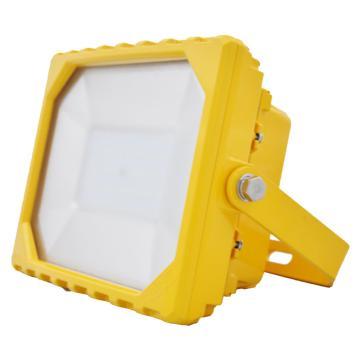 凯瑞 LED防爆泛光灯,KLE5020-100W 输入电压AC220V白光 单位:个