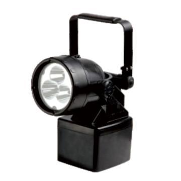凯瑞 LED多功能强光防爆探照灯,KLE512 功率3X3W,单位:个