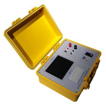 豪克斯特/HXOT 三通道电容电感测试仪,HXOT430S
