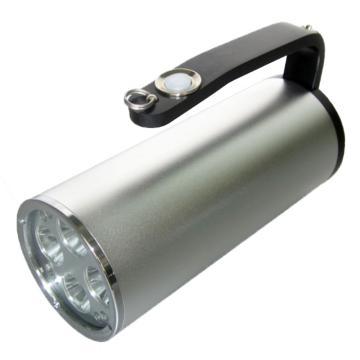 凯瑞 LED防爆多功能探照灯 KLE502B 功率工作光4W,强光12W